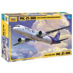 ZS70331/144 Irkut MC-21...
