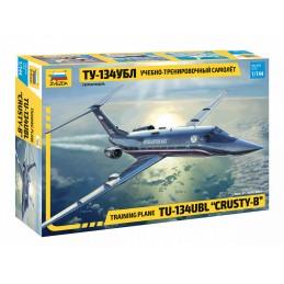 ZS70361/144Tupolew TU-134 UBL