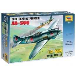 ZS72031/72 LAVOTCHKIN LA-5FN