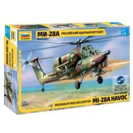 ZS72461/72 MIL MI-28