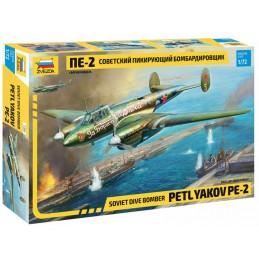 ZS72831/72 Petlyakov Pe-2