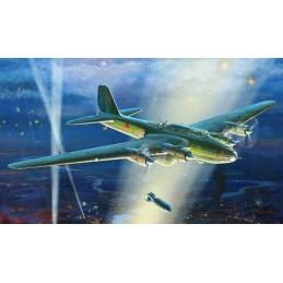 ZS72911/72 SOVIET BOMBER TB-7