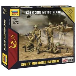 ZS74041/72 SOVIET INFANTRY