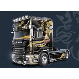 IT3883 Scania R730 V8...