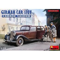 MA380161/35 GERMAN CAR...