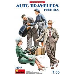 MA380171/35 Auto Travelers...