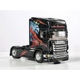 IT3879 Scania R730 ''The...