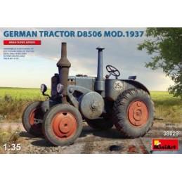 MA380291/35 GERMAN TRACTOR...