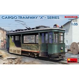 MA380301/35 CARGO TRAMWAY...