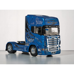 "IT3873 Scania R620 ""Blue..."