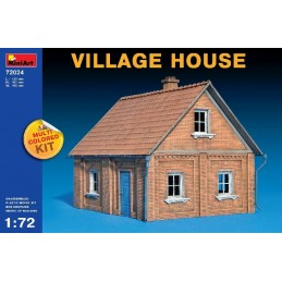 MA720241/72 VILLAGE HOUSE