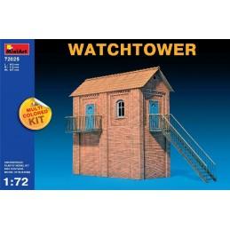 MA720251/72 WATCHTOWER
