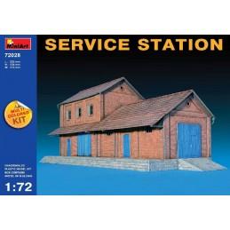 MA720281/72 SERVICE STATION