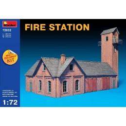 MA720321/72 FIRE STATION