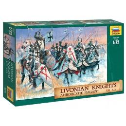 ZS80161/72 LIVONIAN KNIGHTS