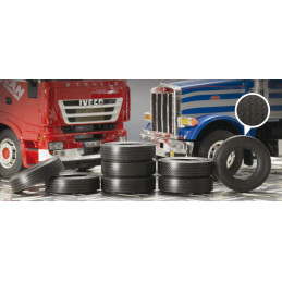 IT3889 Truck Rubber Tyres