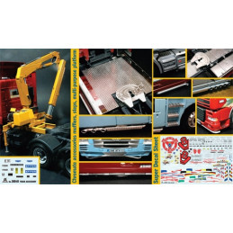 IT3854 TRUCK ACCESSORIES II