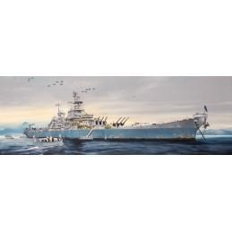 TR 03705 USS MISSOURI...