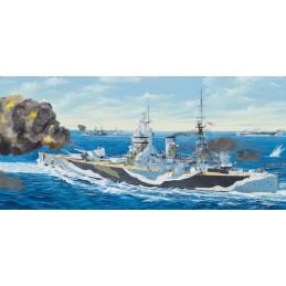 TR 03708 HMS NELSON 1944 1/200