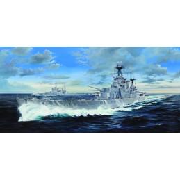 TR 03710 HMS HOOD