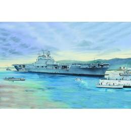 TR 03712 USS ENTERPRISE CV-6