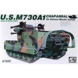 AF35002 M730A1 Chaparral...