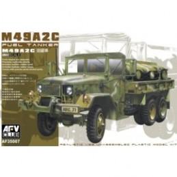 AF35007 Camion Cisterna...