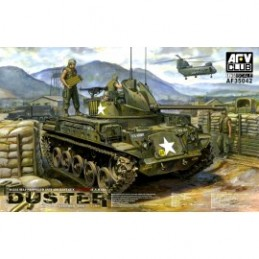 AF35042 Carro M42A1 Duster...