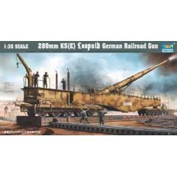 TR 00207 280 mm GERMAN RAIL...