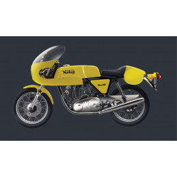 IT4640 NORTON 750 COMMANDO PR