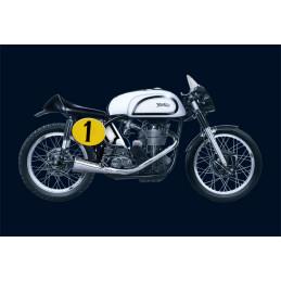 IT4602 NORTON MANX 500cc 1951
