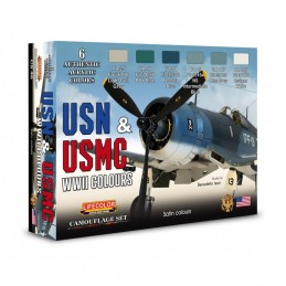 CS46 Aerei americani