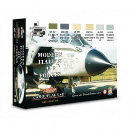 XS07 Aerei Italiani Moderni