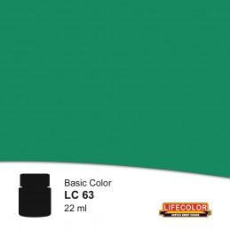 Verde Smeraldo Lucido...