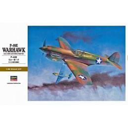 HAST29 P-40E WARHAWK 1/32