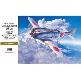 HAST30  Nakajima Ki-44-II...