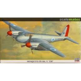 HAS00739 MOSQUITO FB MK....