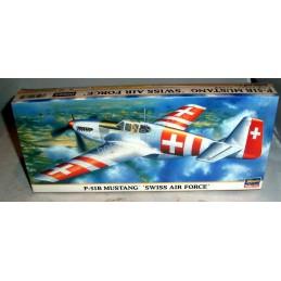 HAS00685  P-51B MUSTANG...