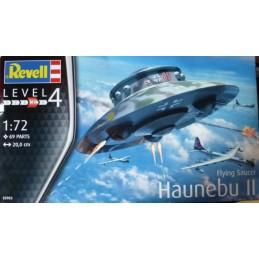 RV03903 Flying Saucer...