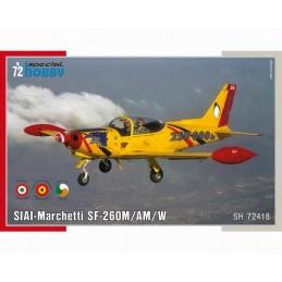 SH72418 SIAI-Marchetti...