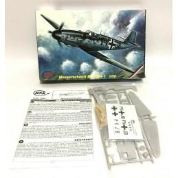 MPM72136 Messerschmitt Bf...