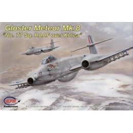 MPM72543 Gloster Meteor...