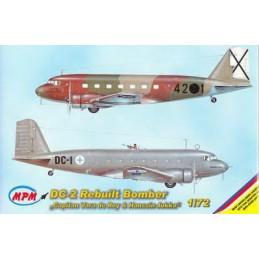 MPM72527 DC-2 Rebuilt Bomber