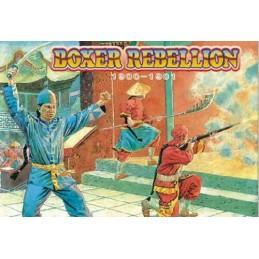 ORI72009 Boxer rebellion...