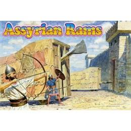 ORI72022 Assyrian Rams 1/72