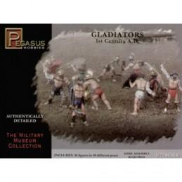 PG7100 Gladiators 1/72