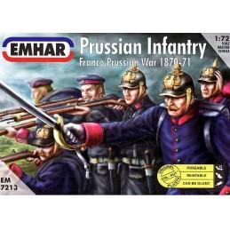 EM7213 Prussian Infantry...