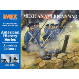 IMX535 (Mexican American...