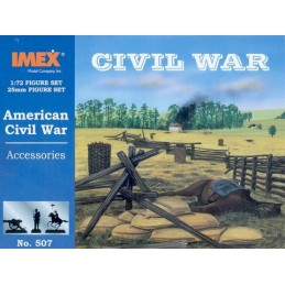 IMX507 Civil War...