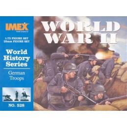 IMX528 World War II German...